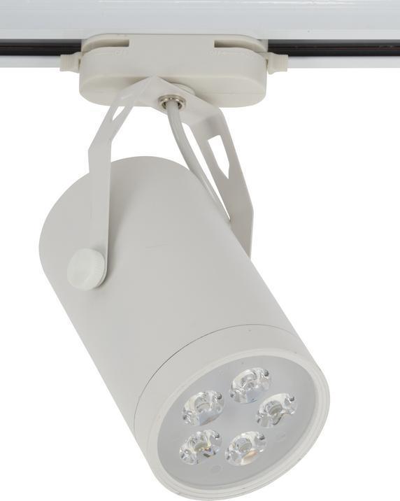 Трековый светодиодный светильник Nowodvorski Store Led 5947 настенный светодиодный светильник nowodvorski gess led 6912