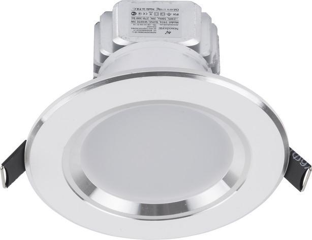 Фото - Встраиваемый светодиодный светильник Nowodvorski Ceiling Led 5954 встраиваемый светодиодный светильник nowodvorski ceiling led 5960