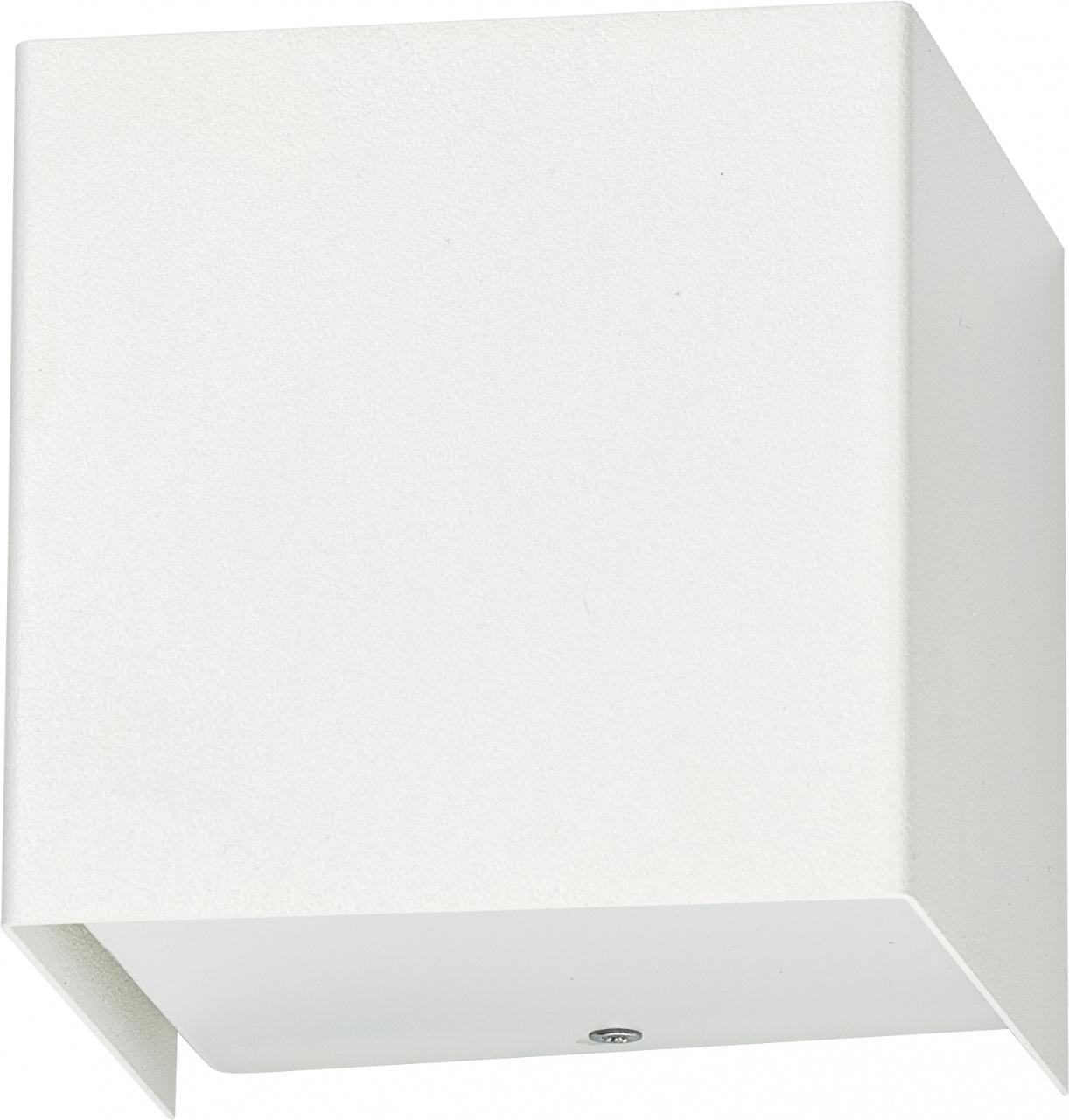 Настенный светильник Nowodvorski Cube 5266 фаркоп газ 2705