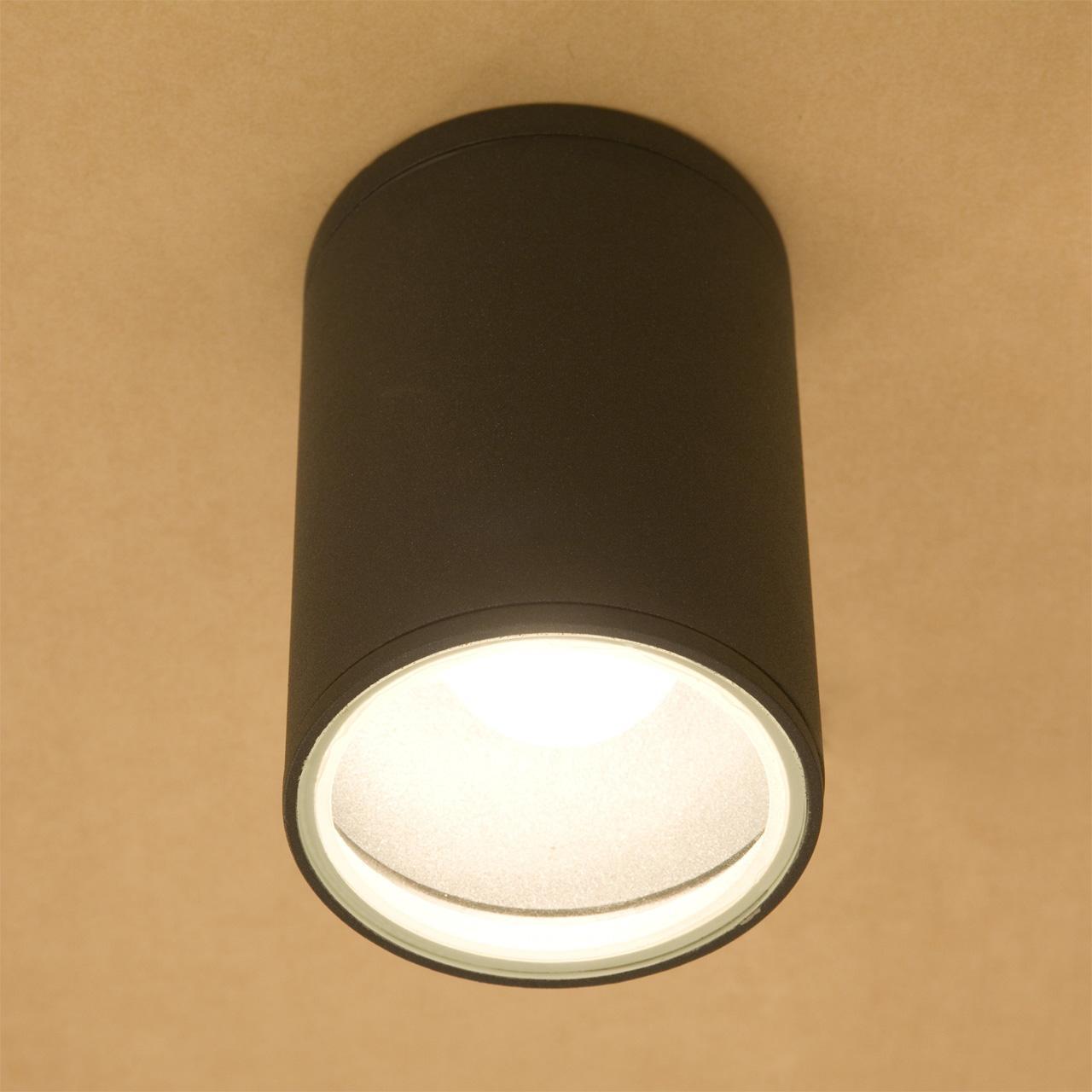 Уличный светильник Nowodvorski Fog 3403