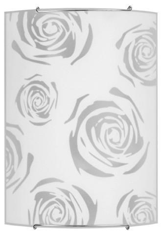 Настенно-потолочный светильник Nowodvorski Rose 1435 настенно потолочный светильник nowodvorski jasmine 5625 jasmine 1
