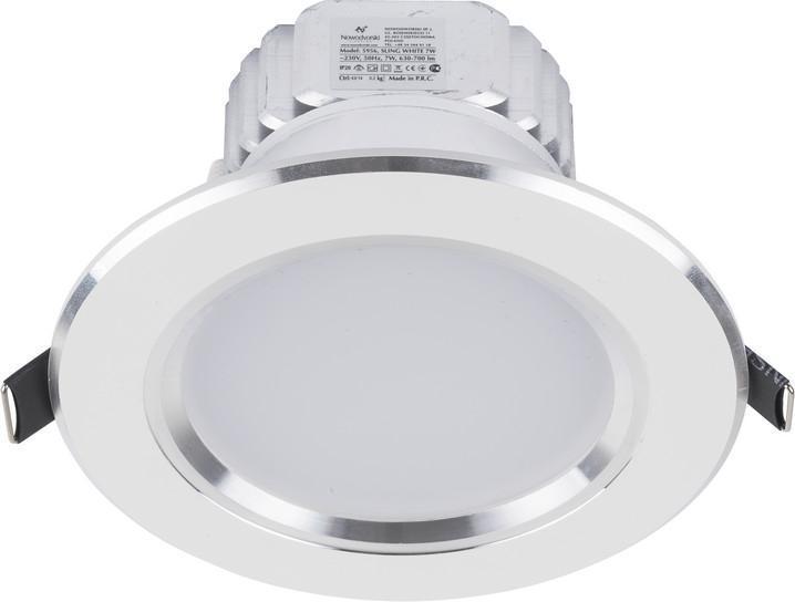 Встраиваемый светодиодный светильник Nowodvorski Ceiling Led 5956 nowodvorski встраиваемый светодиодный светильник nowodvorski ceiling led 5960