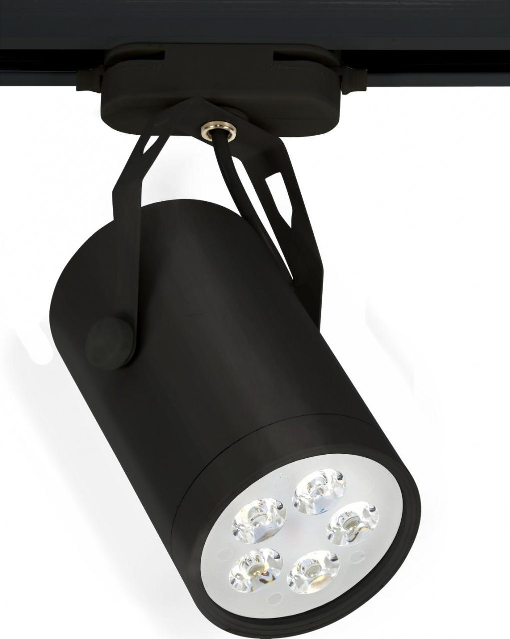 Трековый светодиодный светильник Nowodvorski Store Led 6824 настенный светодиодный светильник nowodvorski gess led 6912