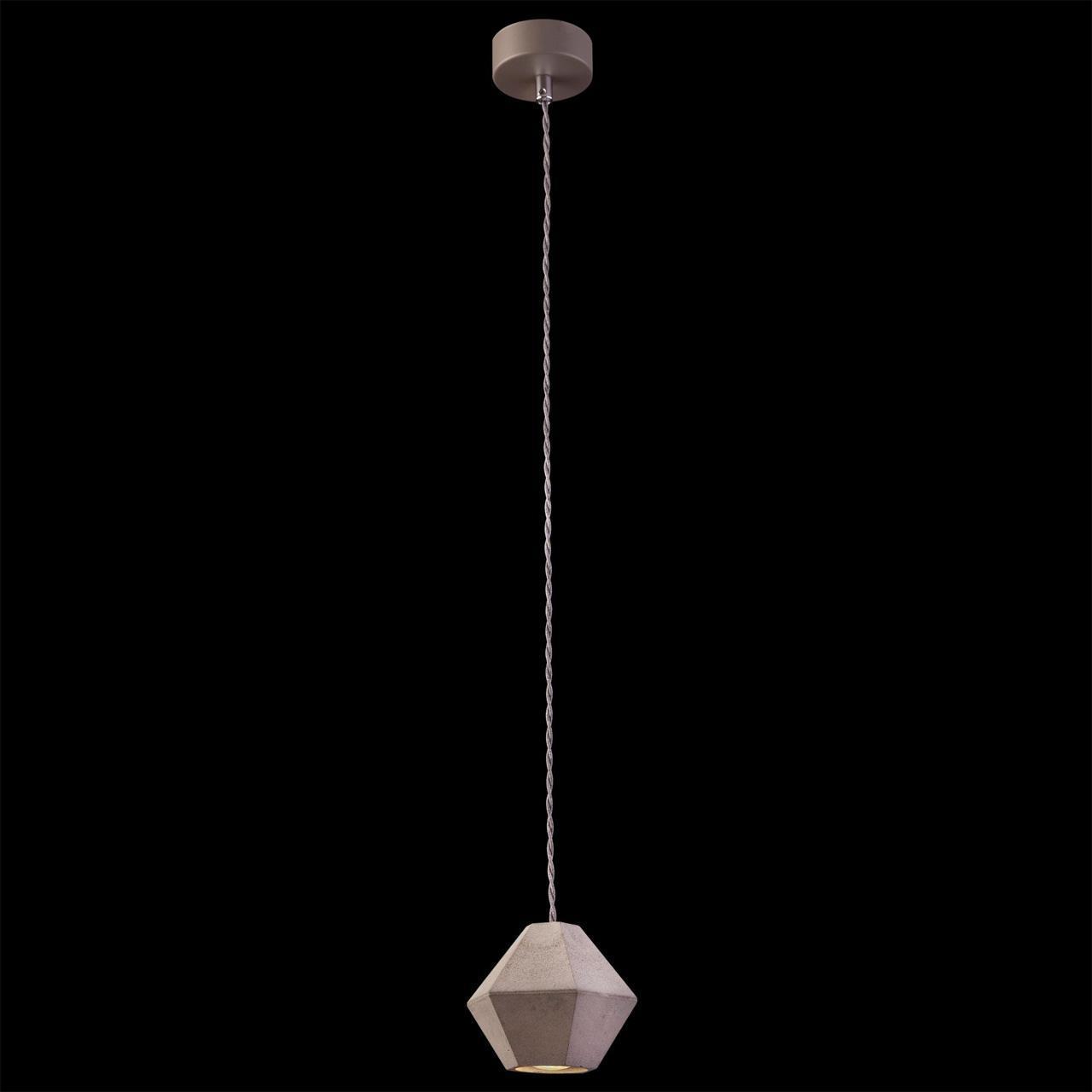 Подвесной светильник Nowodvorski Geometric 9697 delicate noctilucence hollow out geometric shape pendant necklace