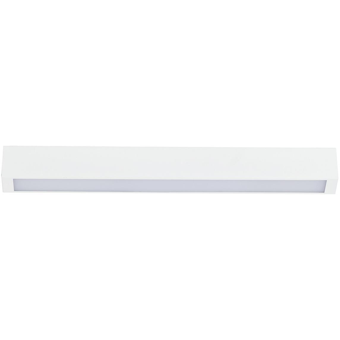 Потолочный светодиодный светильник Nowodvorski Straight 9620 nowodvorski потолочный светильник nowodvorski straight led white seiling s 9620