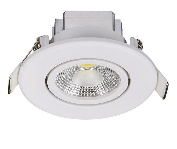 Встраиваемый светодиодный светильник Nowodvorski Downlight Cob 6970