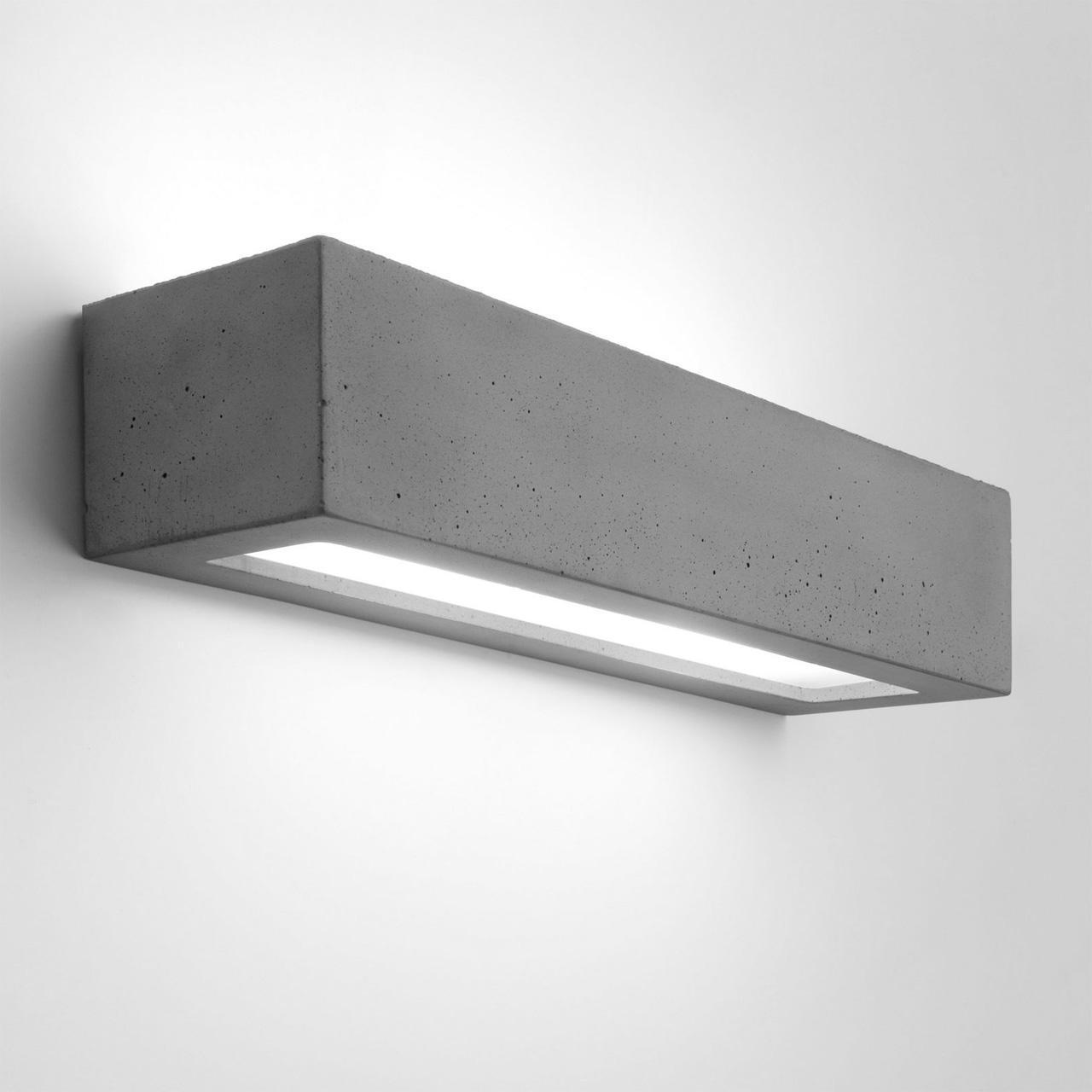 Настенный светильник Nowodvorski Solid 9721 nowodvorski настенный светодиодный светильник nowodvorski oslo 9634