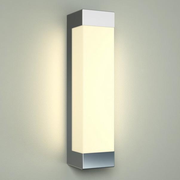 Настенный светодиодный светильник Nowodvorski Fraser 6944 nowodvorski настенный светодиодный светильник nowodvorski oslo 9634