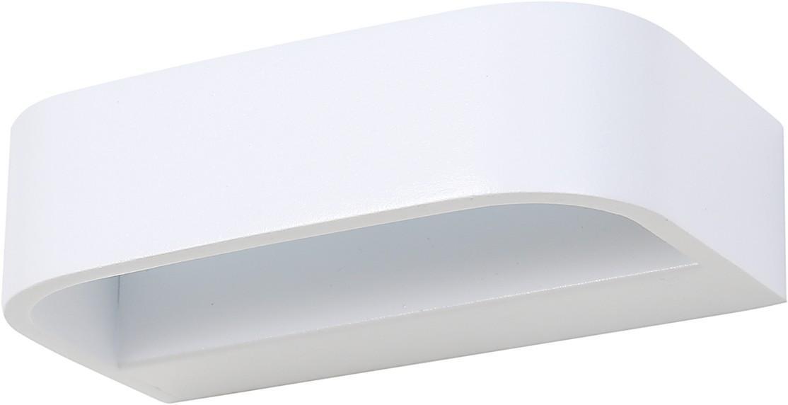 Настенный светодиодный светильник Nowodvorski Gess Led 6912 nowodvorski настенный светодиодный светильник nowodvorski lia led 6913