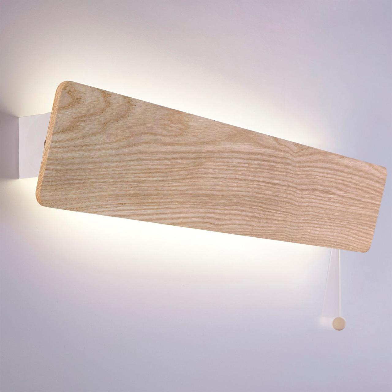Настенный светодиодный светильник Nowodvorski Oslo 9701 nowodvorski настенный светильник nowodvorski oslo oak 9311