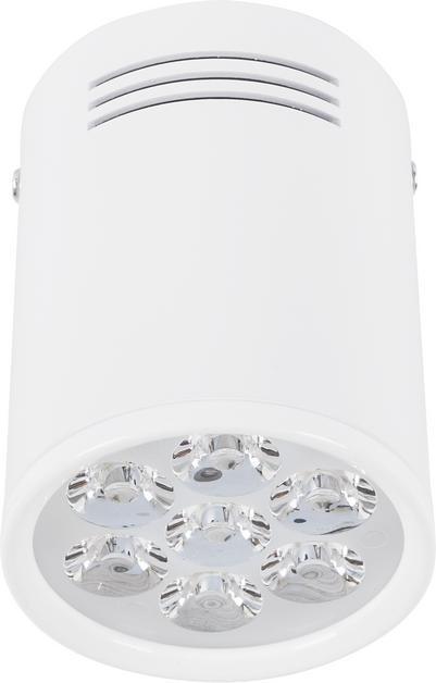 Потолочный светодиодный светильник Nowodvorski Shop Led 5945 nowodvorski потолочный светильник nowodvorski straight led white seiling s 9620