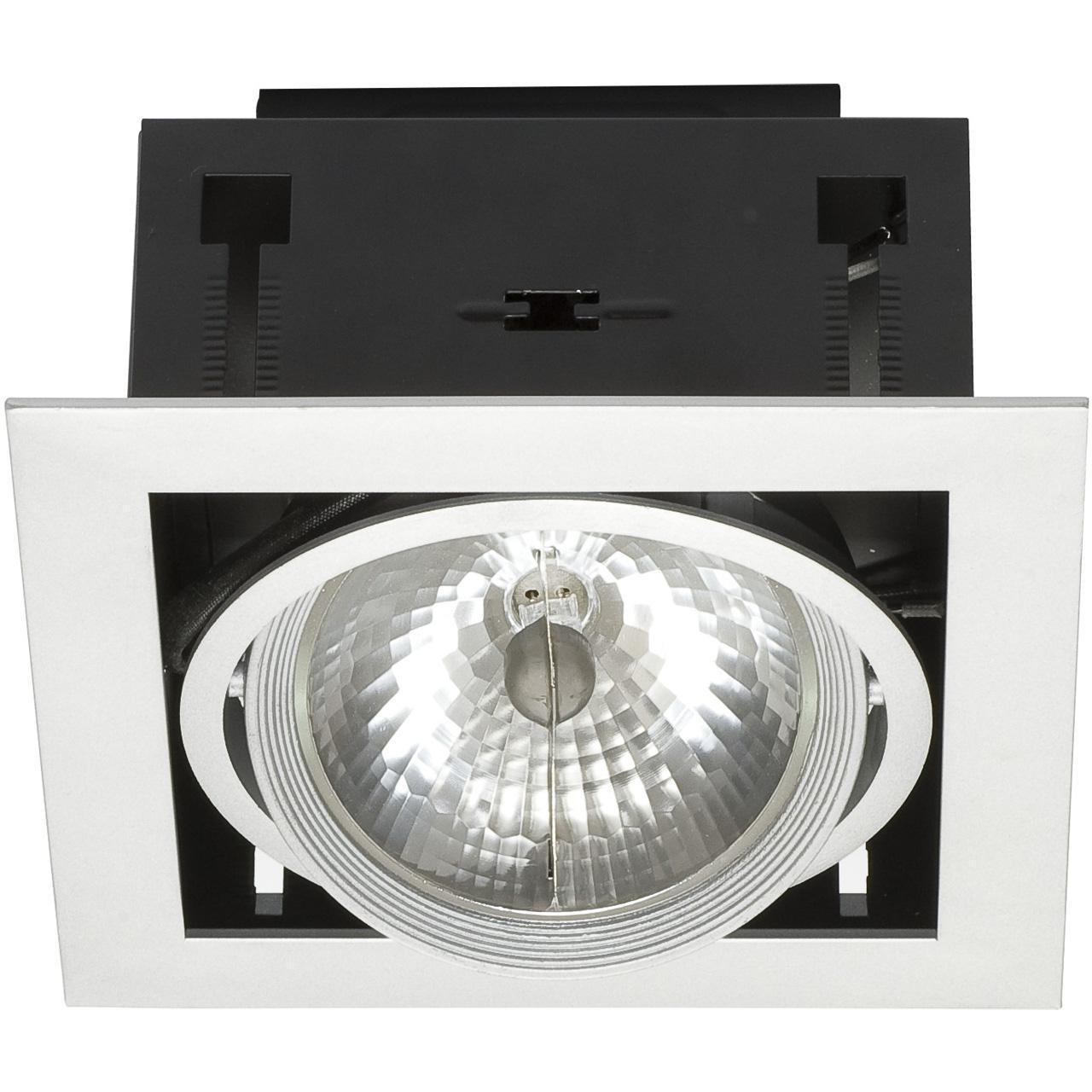 все цены на Встраиваемый светильник Nowodvorski Downlight 4870 онлайн
