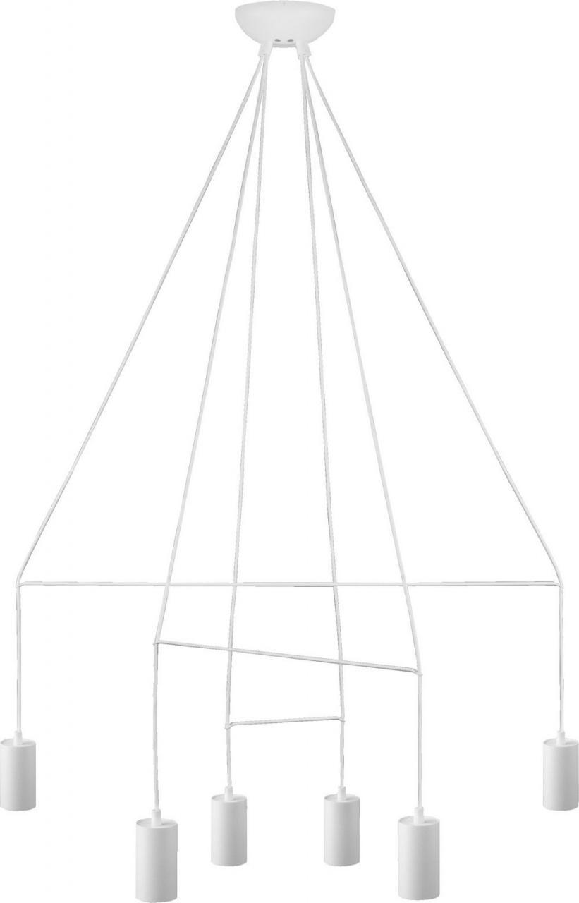 Подвесная люстра Nowodvorski Imbria 9676 подвесной светильник nowodvorski imbria white 9676
