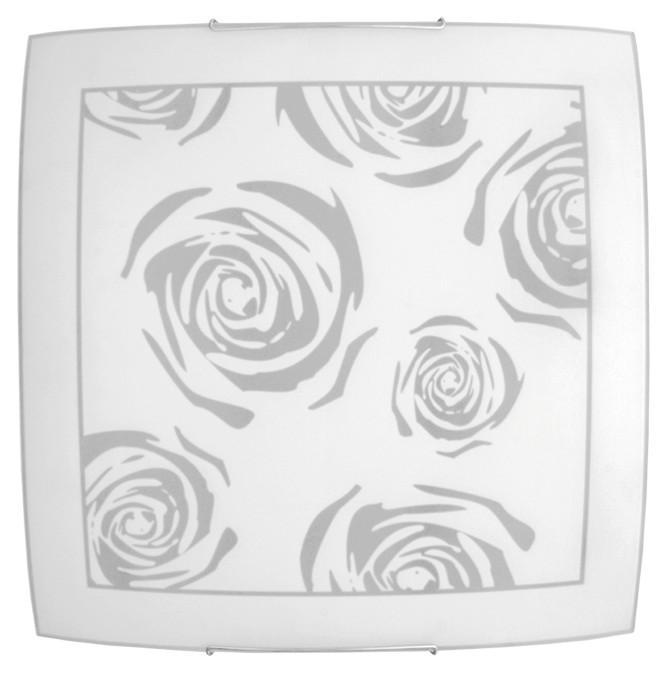 Настенно-потолочный светильник Nowodvorski Rose 1110 настенно потолочный светильник nowodvorski jasmine 5625 jasmine 1