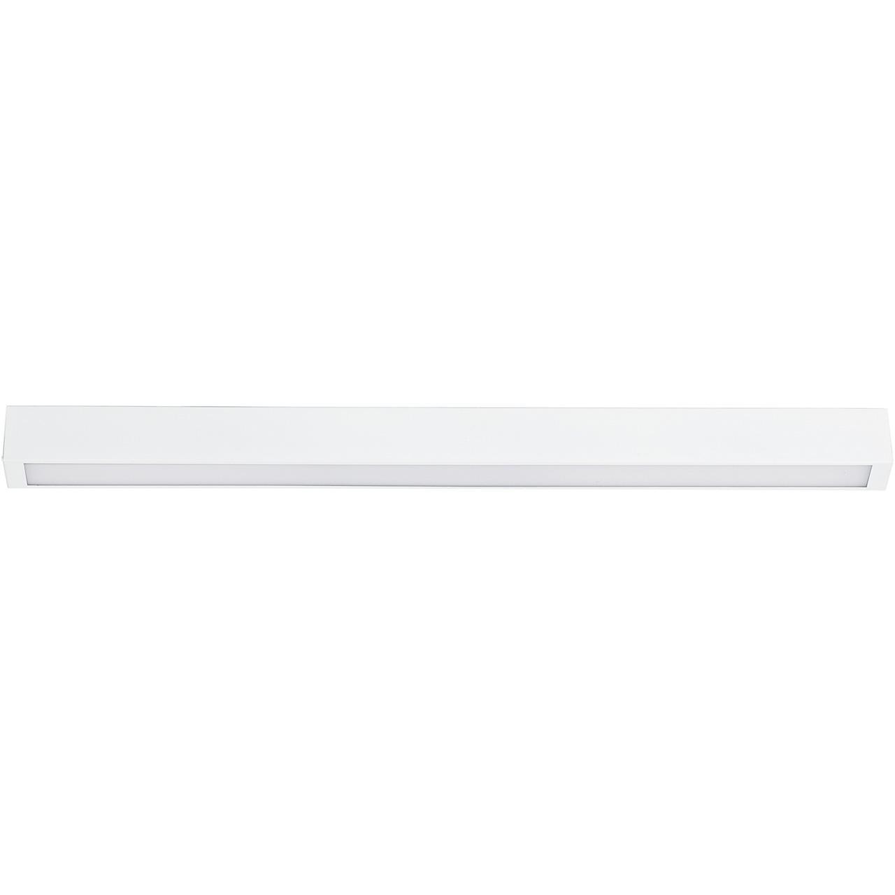 Потолочный светодиодный светильник Nowodvorski Straight 9621 7577 9621