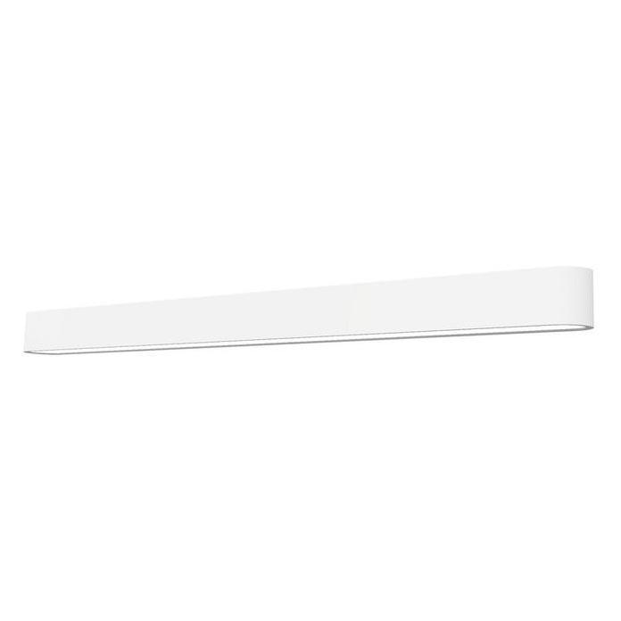 Настенный светодиодный светильник Nowodvorski Soft Led 9526 nowodvorski настенный светодиодный светильник nowodvorski lia led 6913
