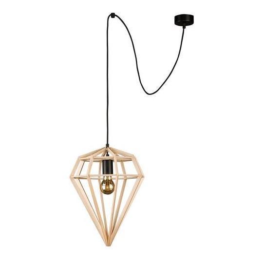 Подвесной светильник Nowodvorski Wood Diamond 9372 цена