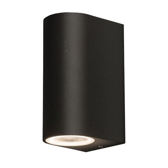 Уличный настенный светильник Nowodvorski Nico 9517 nowodvorski настенный светодиодный светильник nowodvorski oslo 9634
