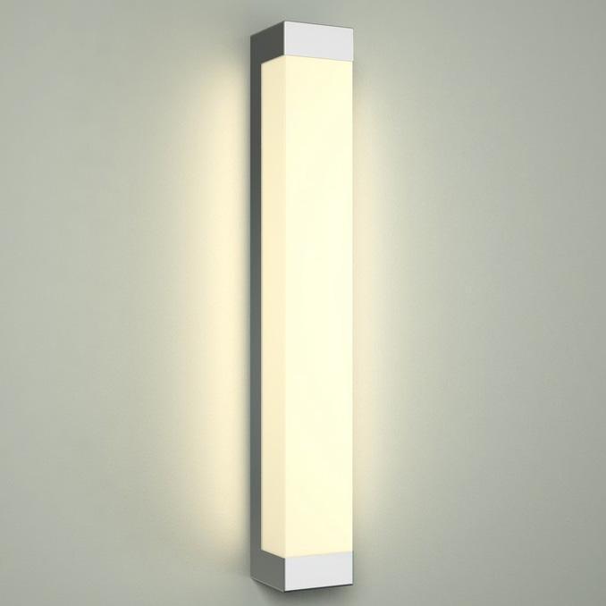 Настенный светодиодный светильник Nowodvorski Fraser 6945 настенный светодиодный светильник nowodvorski gess led 6912
