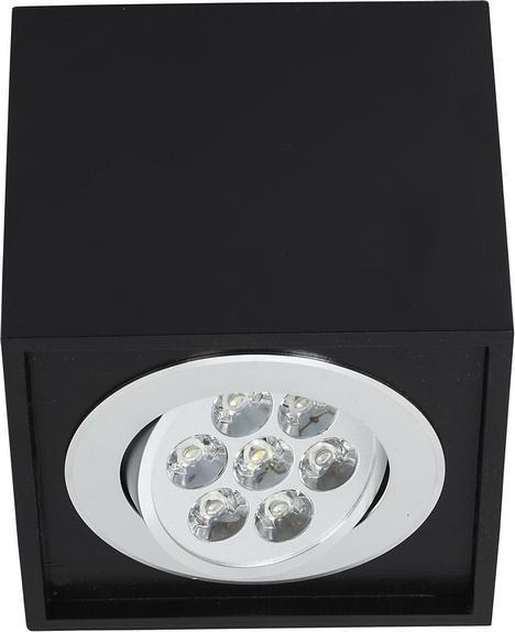 Потолочный светодиодный светильник Nowodvorski Box Led 6427 50pcs 2n6427 6427 transistors to 92