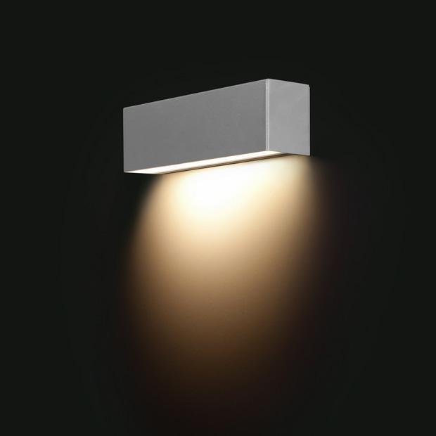Настенный светильник Nowodvorski Straight Wall 6354 настенный светодиодный светильник nowodvorski straight wall 9613