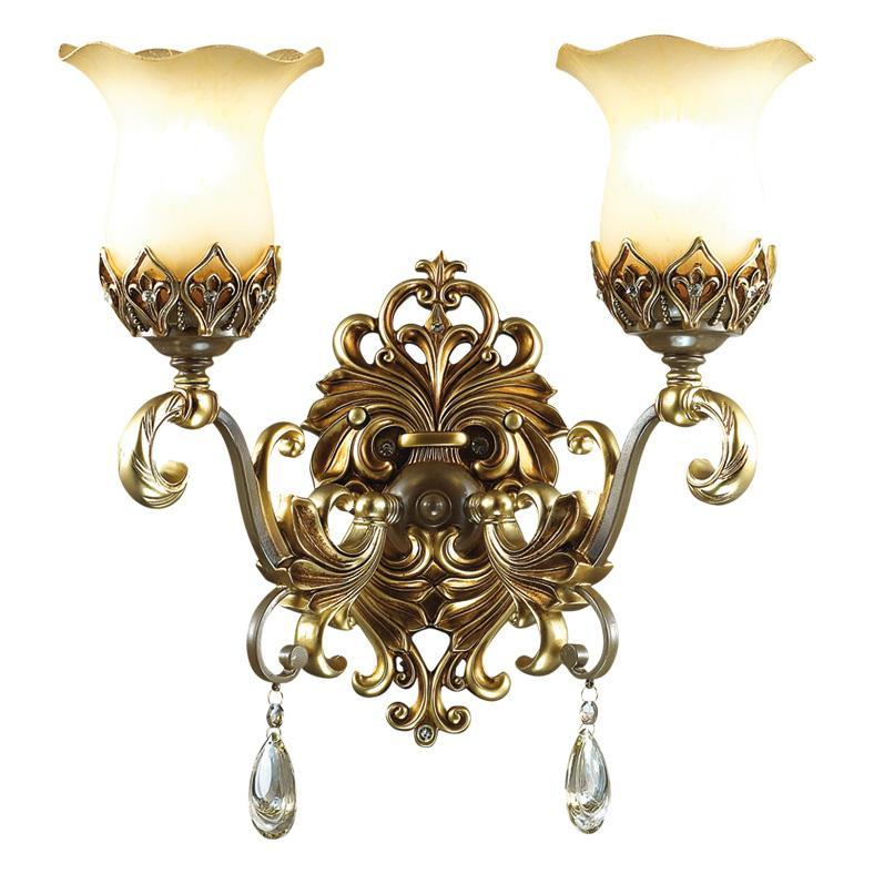 Бра Odeon Light Safira 2802/2W odeon light бра odeon light safira 2802 2w