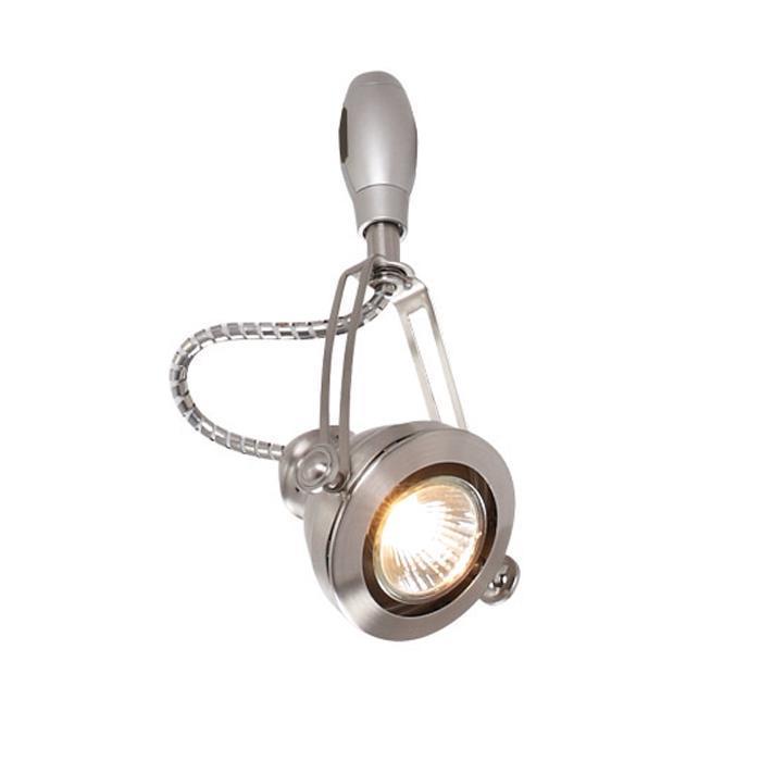 Трековый светильник Odeon Light Breta 3807/1B светильник odeon light breta 3807 1l