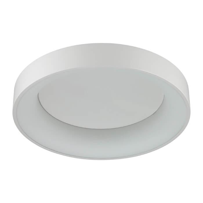 Потолочный светодиодный светильник Odeon Light Sole 4062/50CL подвесной светодиодный светильник odeon light sole 4062 80l