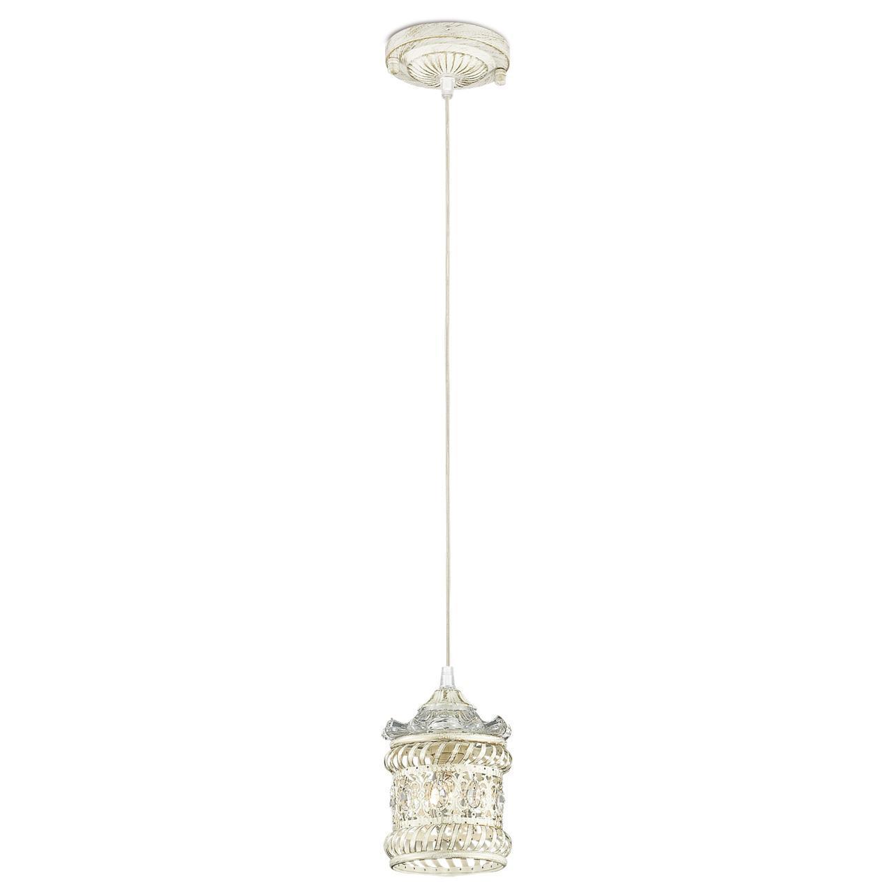 Подвесной светильник Odeon Light Zafran 2837/1 odeon light потолочная люстра odeon light zafran 2837 6c