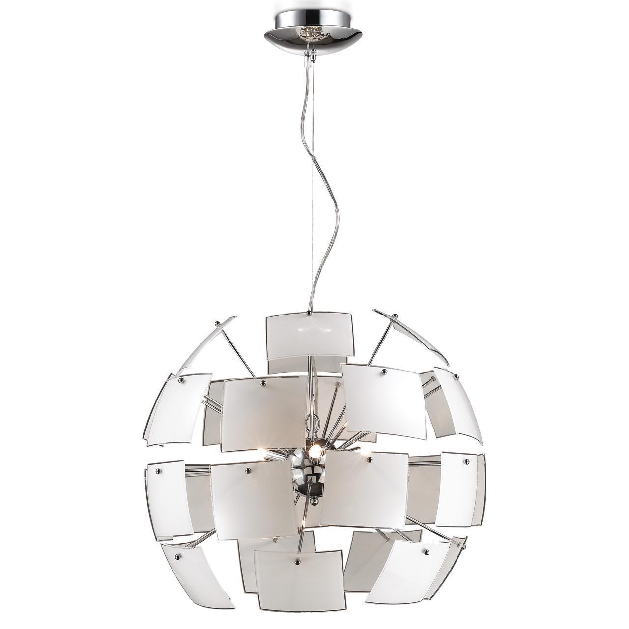 Люстра Odeon Light Vorm 2655/6 подвесная бра odeon light vorm 2655 2w