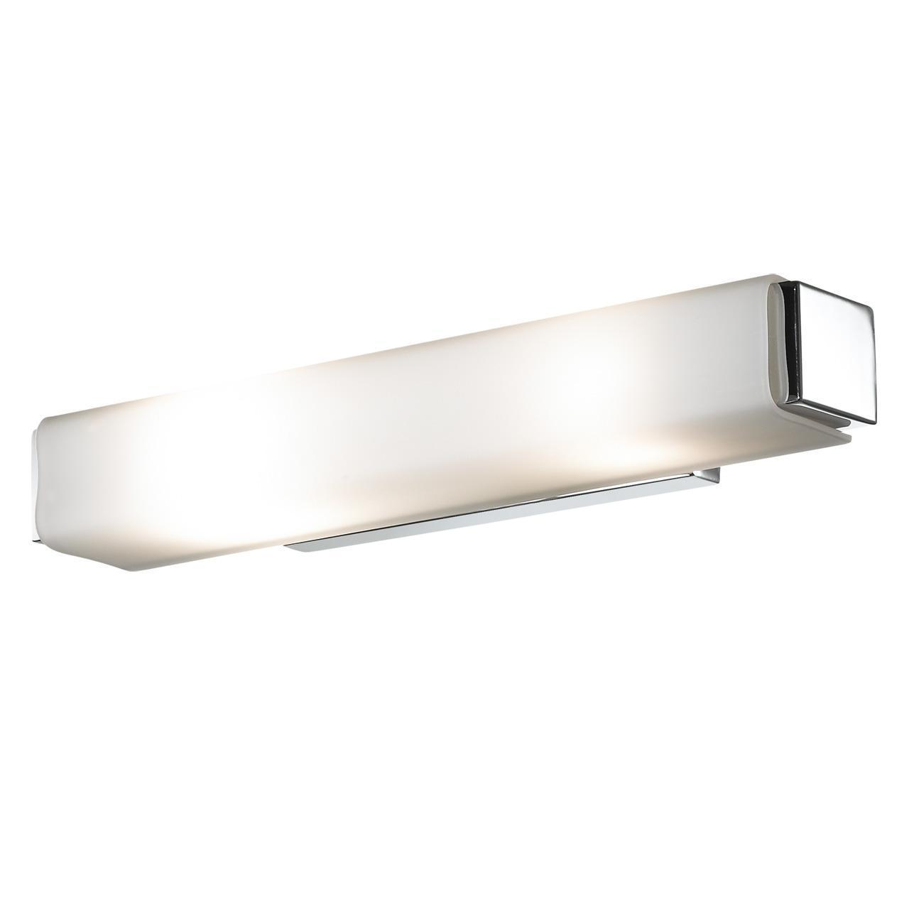 Настенный светильник Odeon Light Kima 2731/2W светильник настенный odeon light 2660 2w