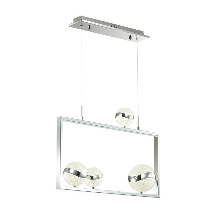 Люстра Odeon Light Domus 4192/31L подвесная цены онлайн