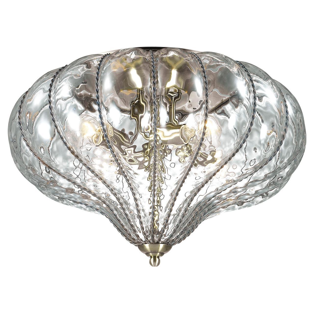 цена на Потолочный светильник Odeon Light Nargiz 2684/4C