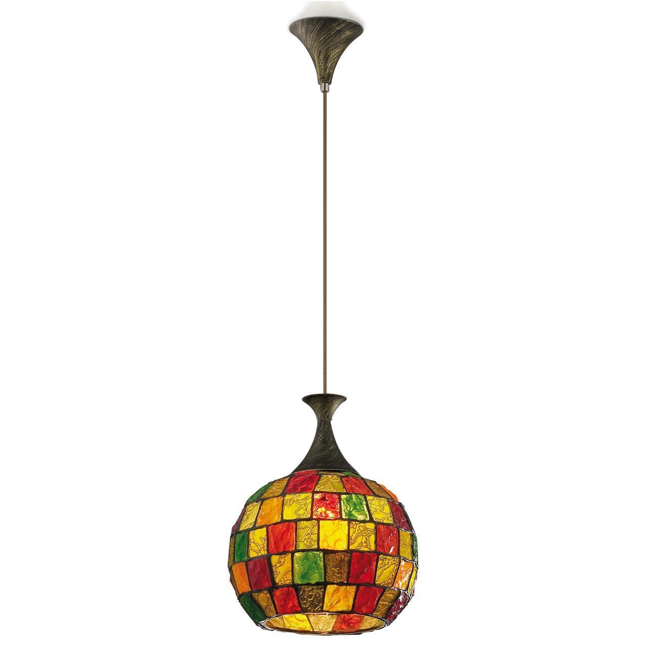 Подвесной светильник Odeon Light Velute 2094/1 цены