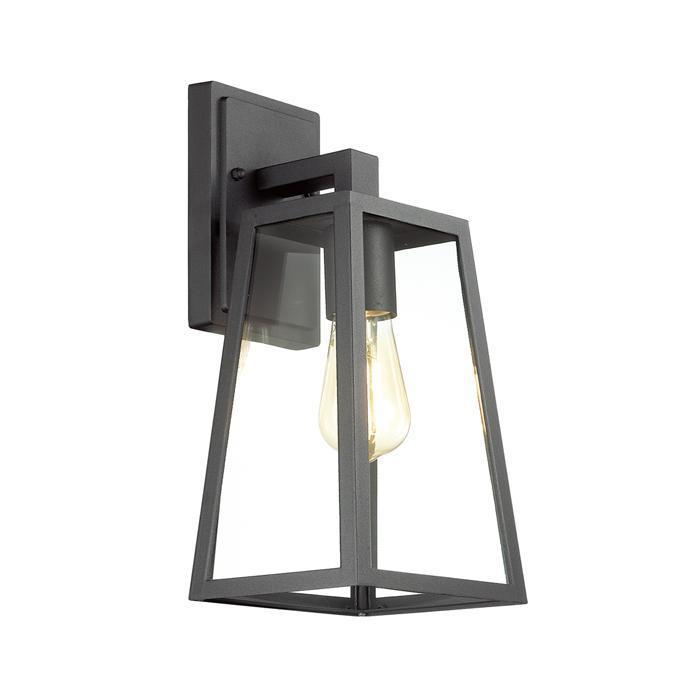 Уличный настенный светильник Odeon Light Clod 4169/1W настенный светильник odeon light clod арт 2178 2a