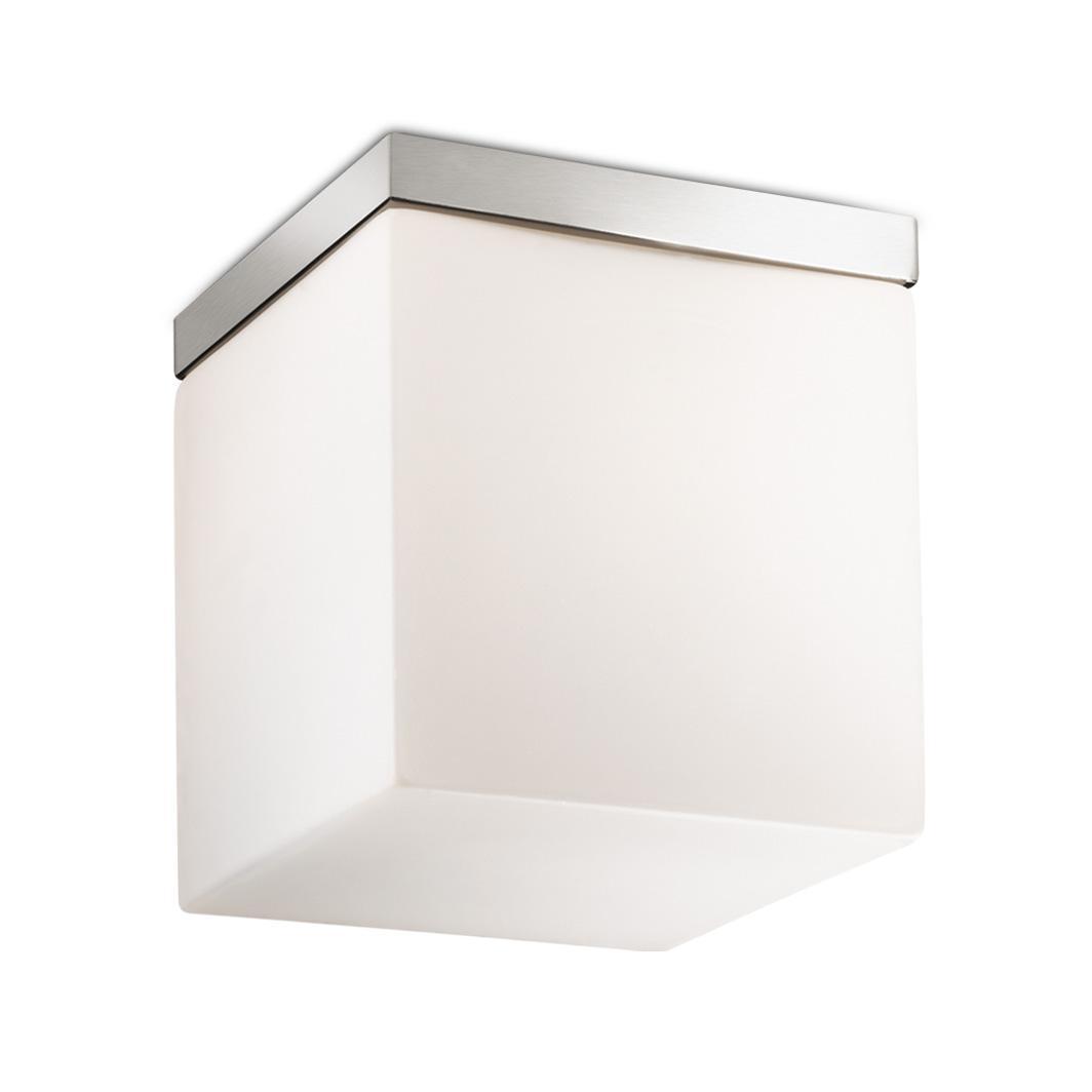 лучшая цена Потолочный светильник Odeon Light Cross 2408/1C