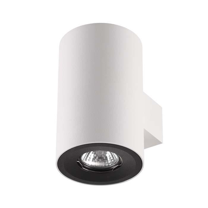 Настенный светильник Odeon Light Lacuna 3581/2W бра colosseo susanna 80311 2w