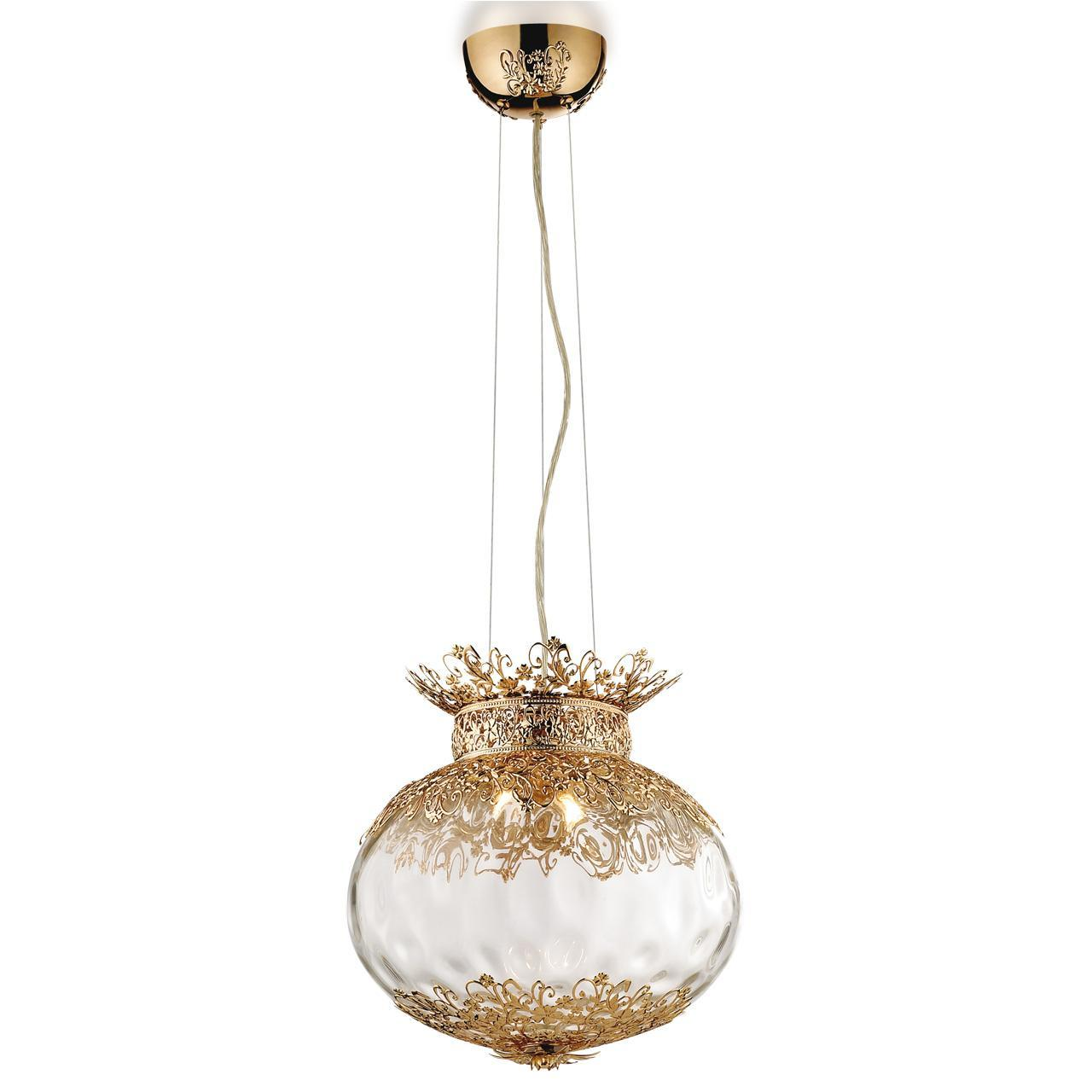 Подвесной светильник Odeon Light Petra 2673/4 светильник 2673 4 petra odeon 927400
