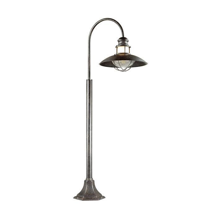 Уличный светильник Odeon Light Dante 4164/1F торшер odeon light glen 2266 1f