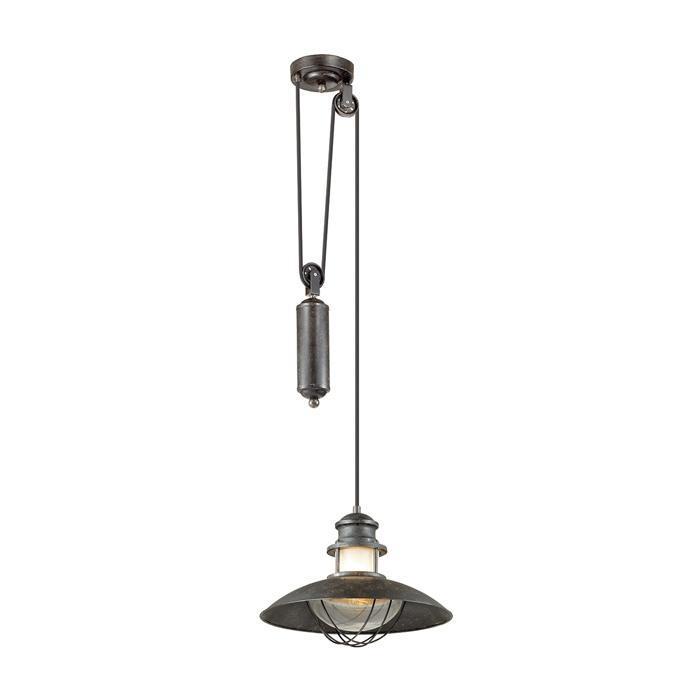 Уличный подвесной светильник Odeon Light Dante 4164/1A подвесной светильник odeon light zoro 2285 1a