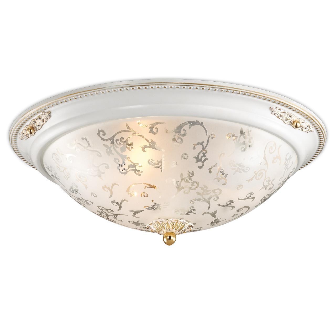 Потолочный светильник Odeon Light Corbea 2670/3C потолочный светильник odeon light corbea 2670 2c