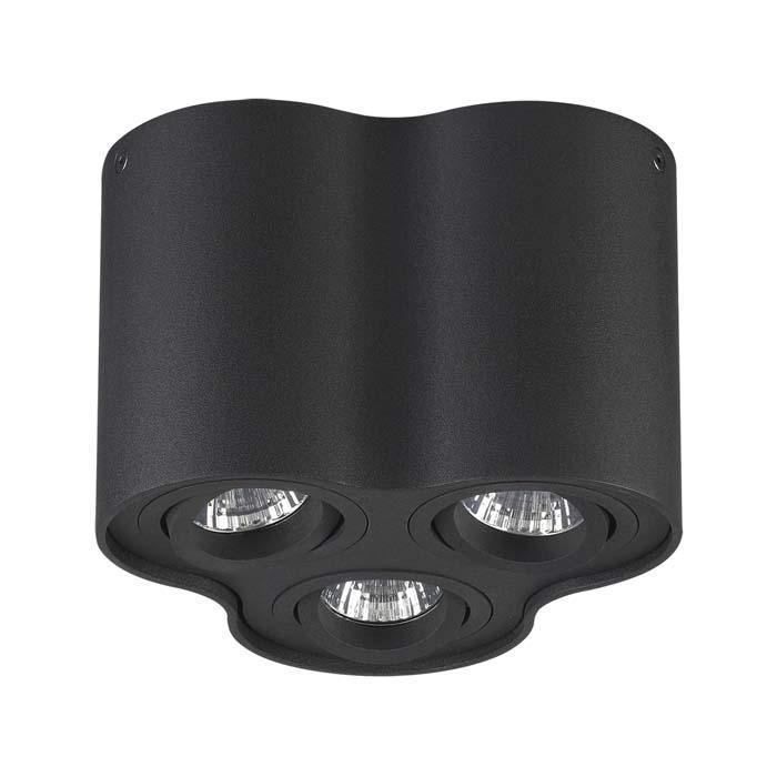 Потолочный светильник Odeon Light Pillaron 3565/3C odeon light потолочный светильник odeon light pillaron 3565 2c