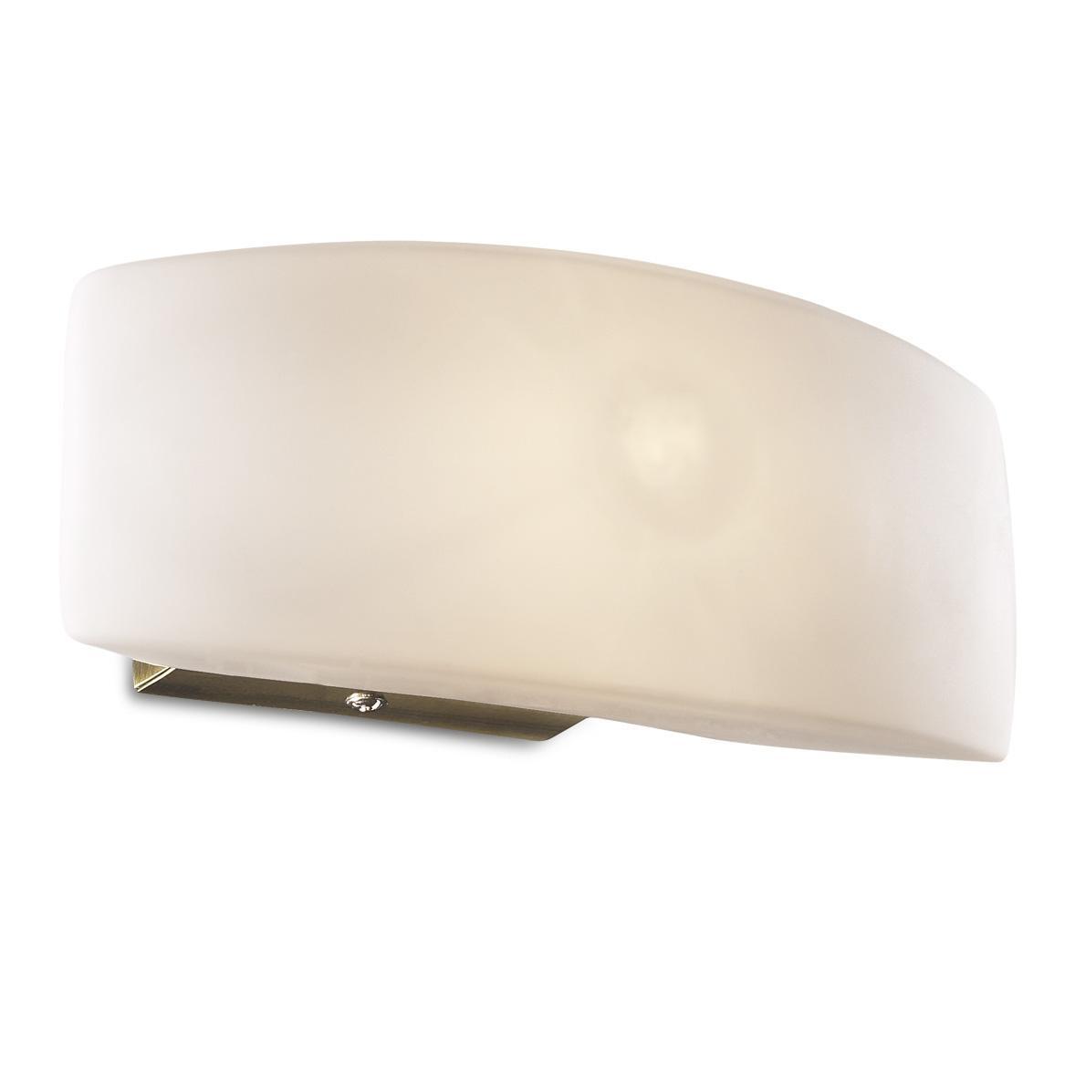 Настенный светильник Odeon Light Barca 1713/1W odeon light потолочная люстра odeon light barca 1713 8c