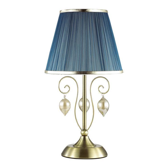 Настольная лампа Odeon Light Niagara 3921/1T odeon light настольная лампа odeon light niagara 3921 1t