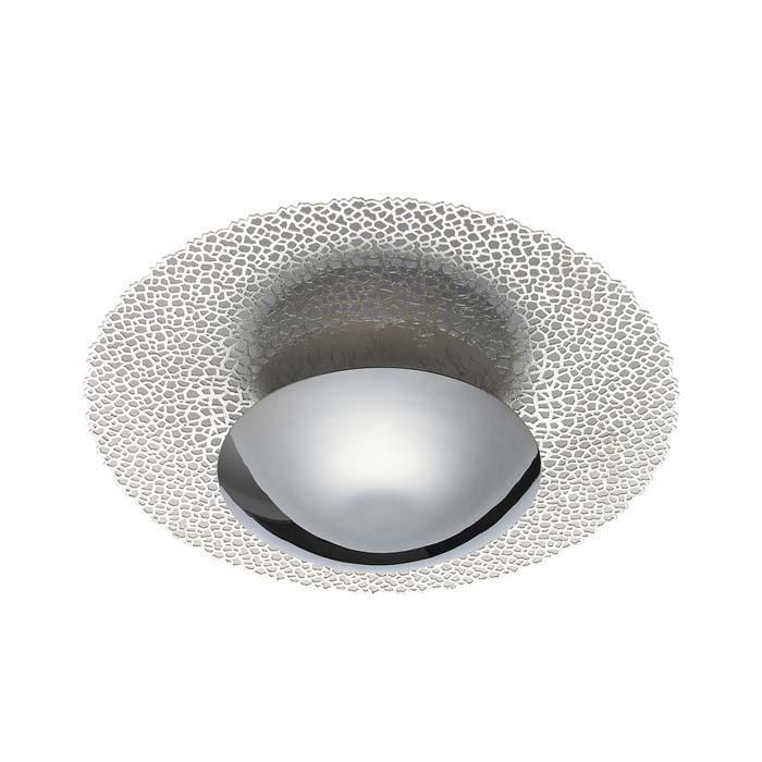 Потолочный светодиодный светильник Odeon Light Solario 3560/24L
