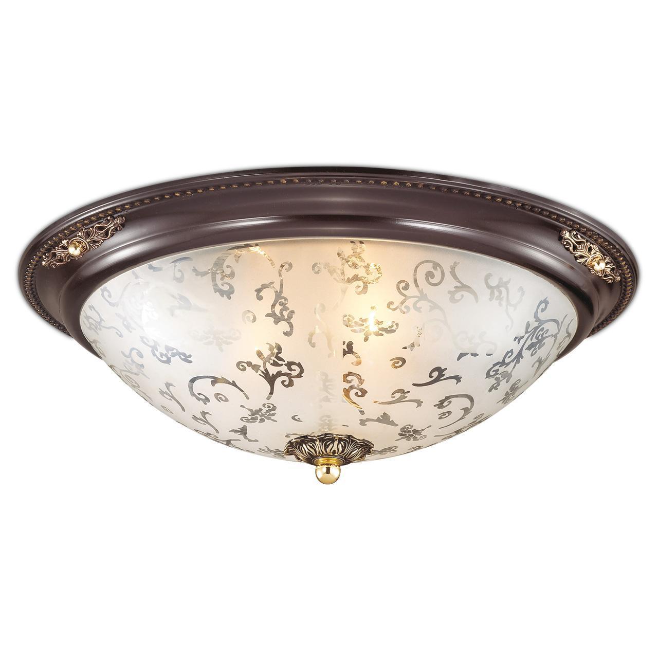 Потолочный светильник Odeon Light Corbea 2671/3C светильник odeon 2671 3c
