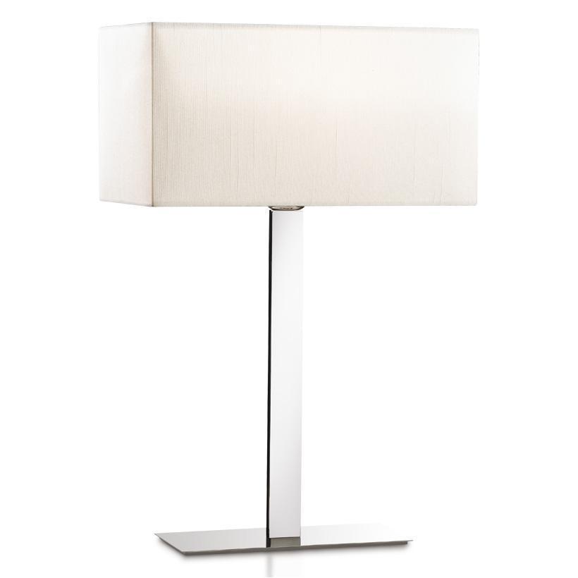 Настольная лампа Odeon Light Norte 2421/1T