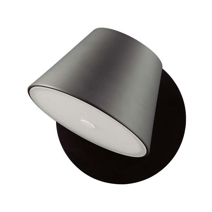 Бра Odeon Light Charlie 3990/1W комплект мебели aquanet нота 50 лайт цвет венге