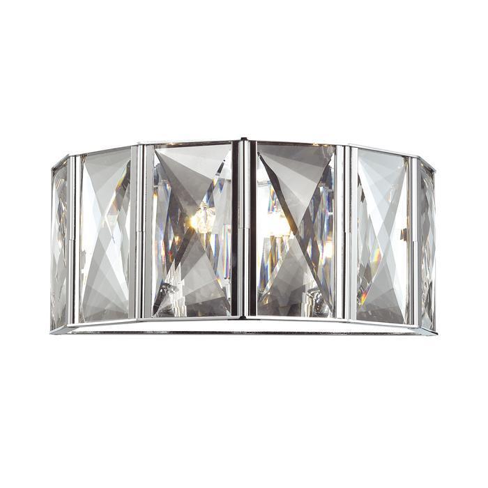 Настенный светильник Odeon Light Brittani 4119/2W odeon light настенный светильник odeon light crista 1606 2w
