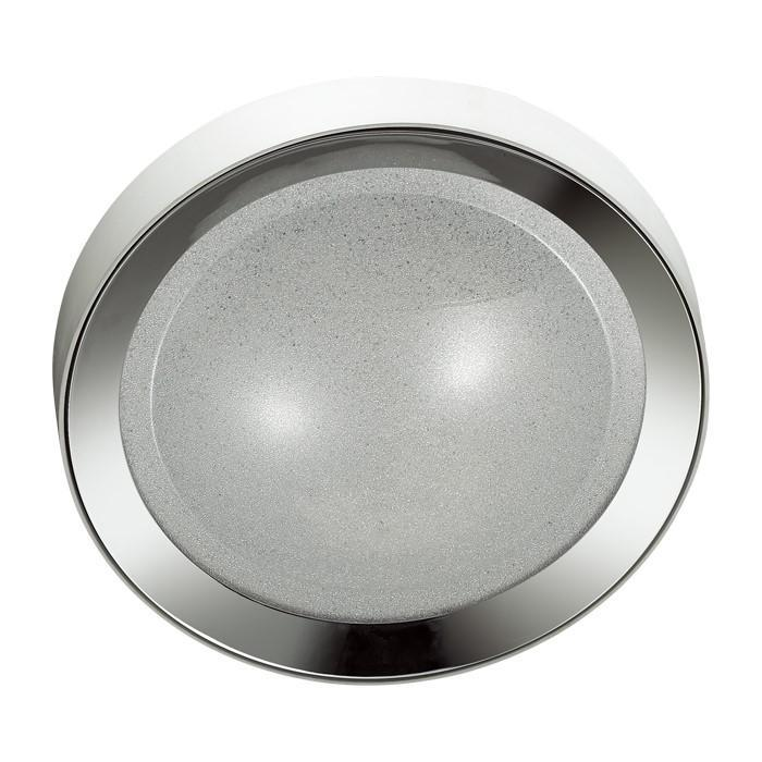 цена Потолочный светодиодный светильник Odeon Light Teno 4018/38CL